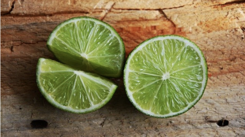 Advantages Of Lime juice for Skin