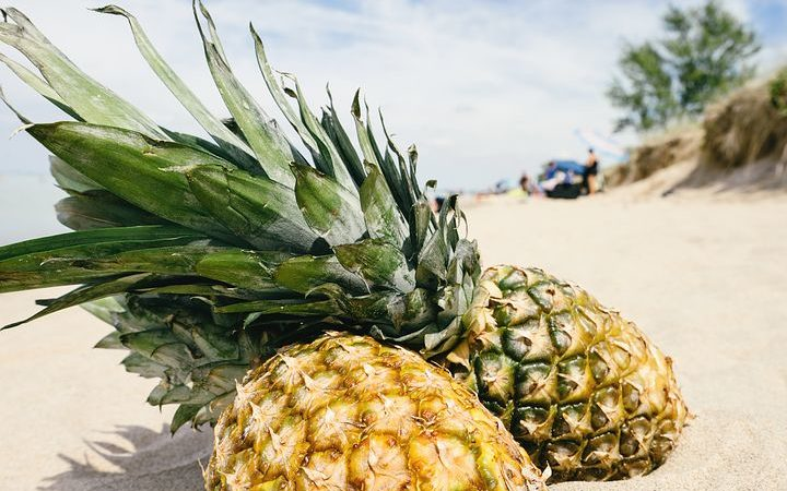 Does pineapple burn belly fat ?
