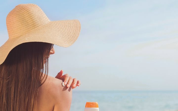 Tips on How to remove sun tan instantly